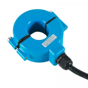 Waterproof outdoor split core current transformer 36mm